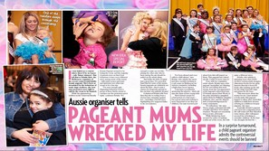 Pageant Mums Wrecked My Life